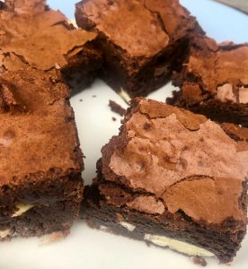 Bundle's Brownies