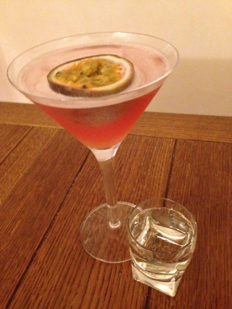 PornStar Cocktail