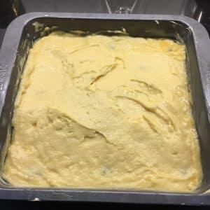 Pineapple Upside-down Cake / Pud