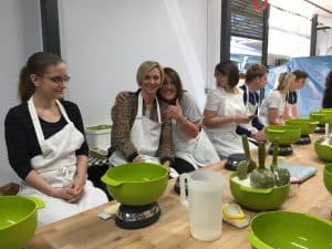 JosephJoseph Pizza Workshop