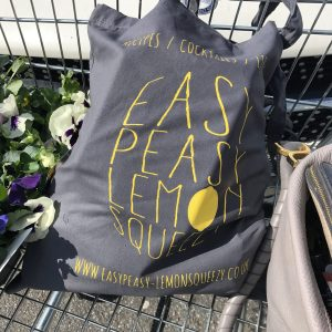 Who wants a New Easypeasylemonsqueezy Bag?