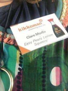 Kikkoman Event @ SushiSamba - Amazeballs!