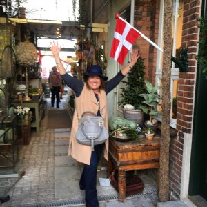 Denmark my second home! Hygge!