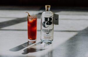 Black Cow Vodka Cocktail