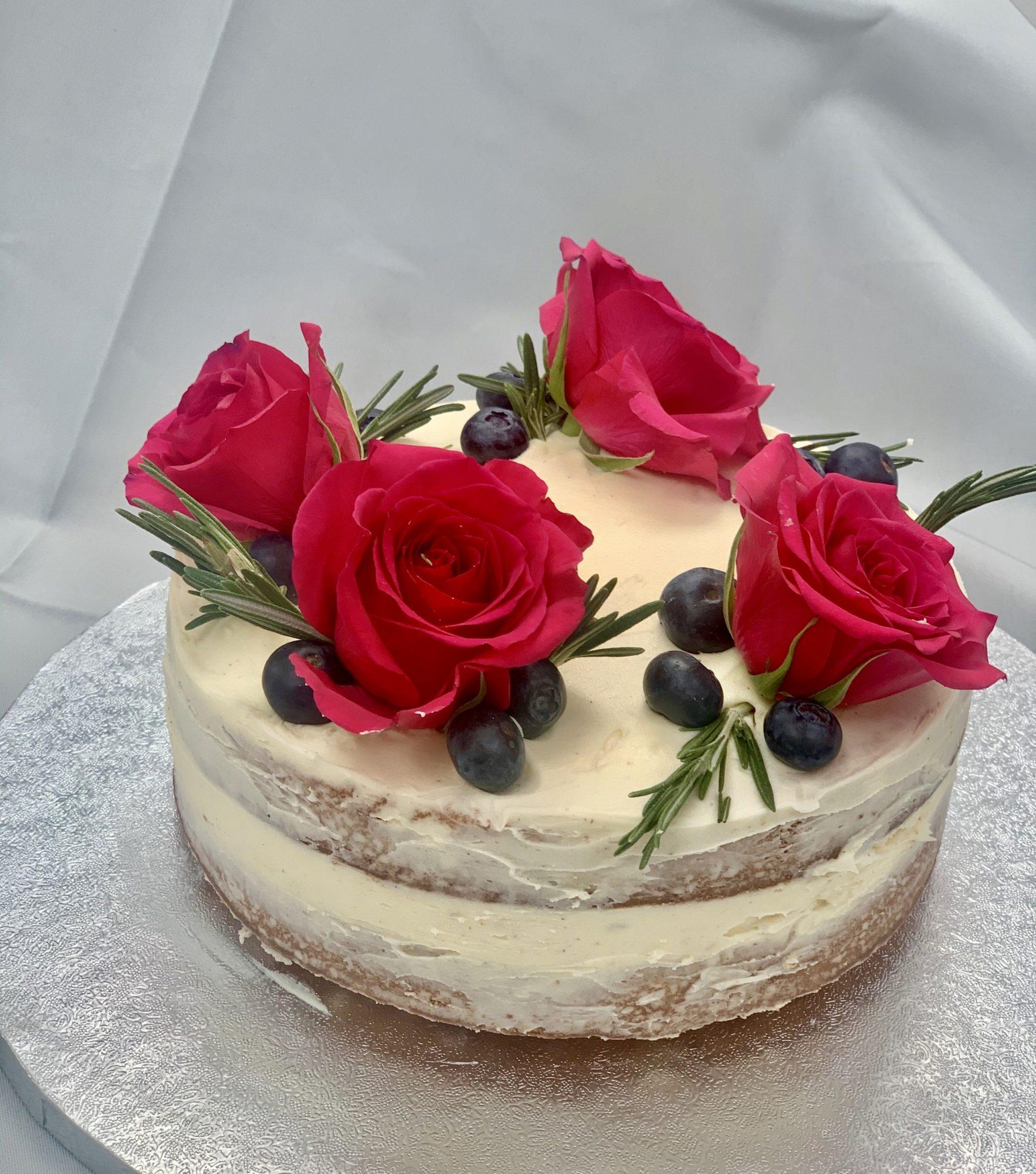Groovy Easy Naked Birthday Cake Easy Peasy Lemon Squeezy Funny Birthday Cards Online Ioscodamsfinfo